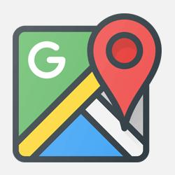 نمایش نقشه Google Map در اندروید